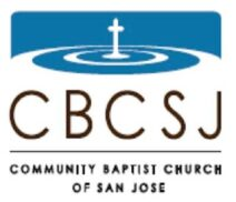 Community Baptist Church of San Jose